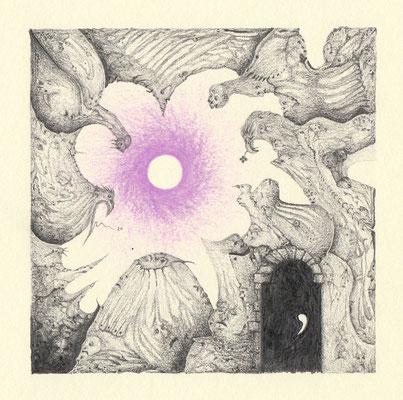 5-Cerchio violetto