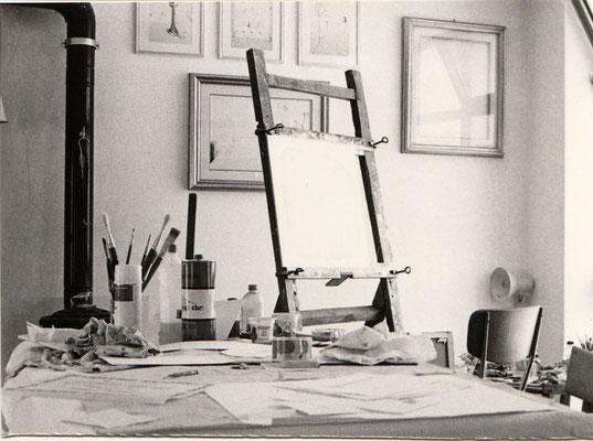 GAMBASIN, studio 1986