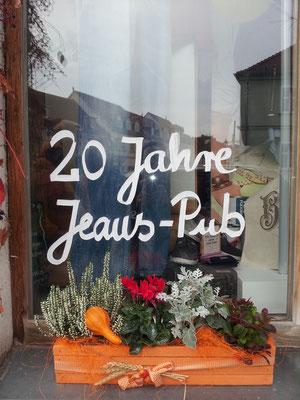 20 Jahre Jeans-Pub Beelitz!!!