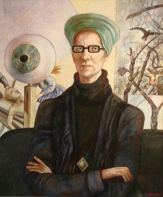 Art: Prof. Ullrich Hachulla