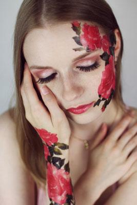 Fotografie Make up