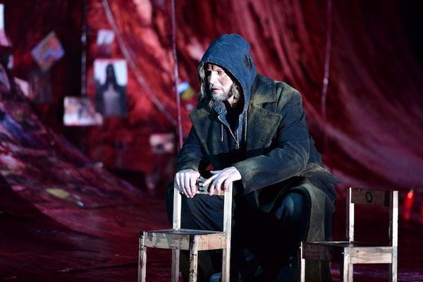 Orts - Elektra / Theater Basel - Sandra Then