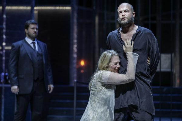 Jochanaan - Salome (mit/with Anna Gabler) / Stadttheater Klagenfurt