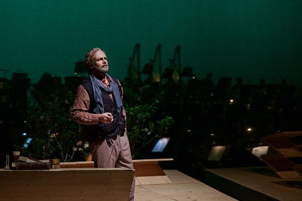Hans Sachs - Die Meistersinger von Nürnberg / Tiroler Festspiele Erl - Xiomara Bender