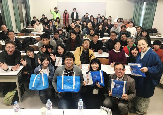 エンジン01文化戦略会議 オープンカレッジin大分 「震災復興 熊本と東日本」講座