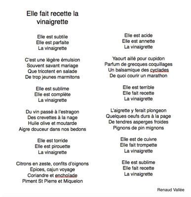 auteur : Renaud Vallée
