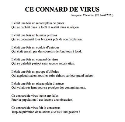 auteure : Françoise Chevalier