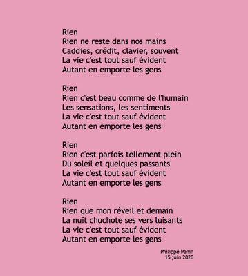 auteur : Philippe Penin