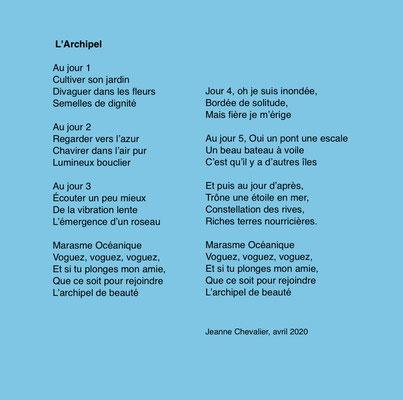 auteure : Jeanne Chevalier