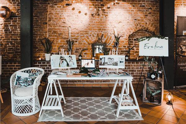 Evelina Galinis – Hochzeitsfotografie
