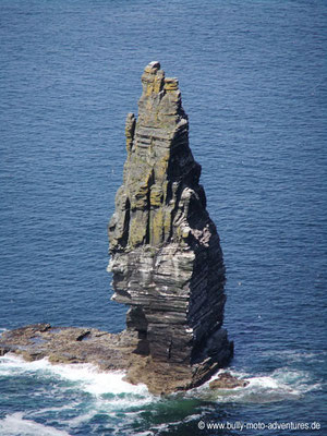 Irland - Cliffs of Moher - Co. Clare