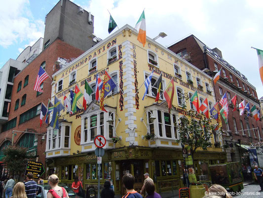 Irland - Oliver St. John Cogarty Pub - Dublin - Co. Dublin