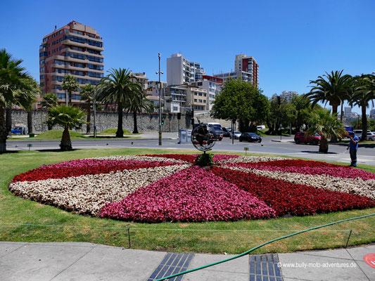 Chile - Viña del Mar