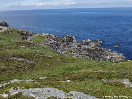 Irland - Malin Head - Co. Donegal