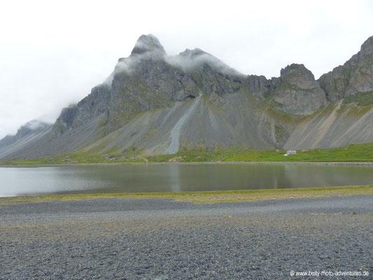 Island - Ringstraße 1 - Östlich von Höfn