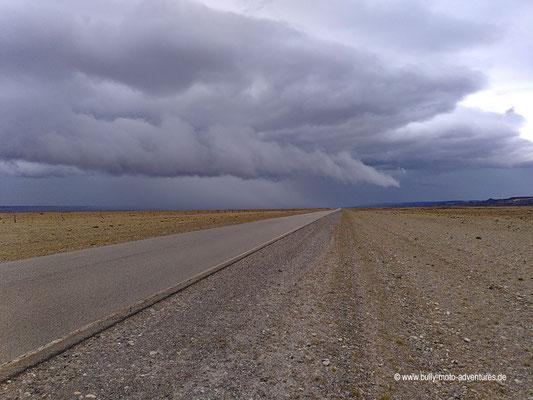 Argentinien - Ruta 40