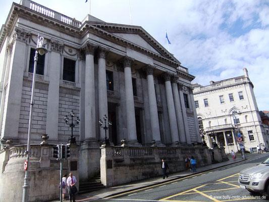 Irland - City Hall - Dublin - Co. Dublin
