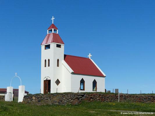 Island - Fjallakaffi