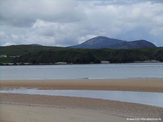 Irland - Five Finger Strand - Co. Donegal
