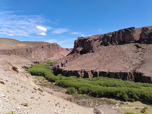 Argentinien - Cueva de las Manos