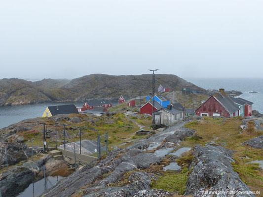 Grönland - das abgeschiedene Dorf Saarloq