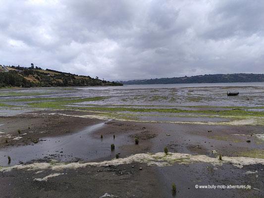 Chile - Insel Chiloé - Curaco de Vélez