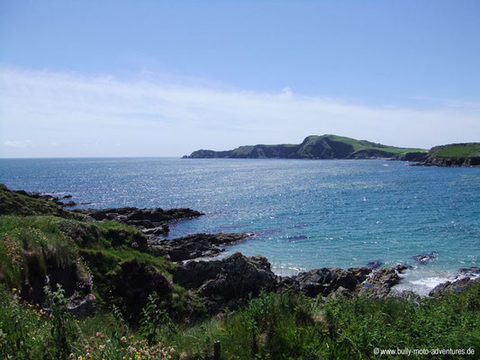 Irland - Sandy Cove Beach - Co. Cork