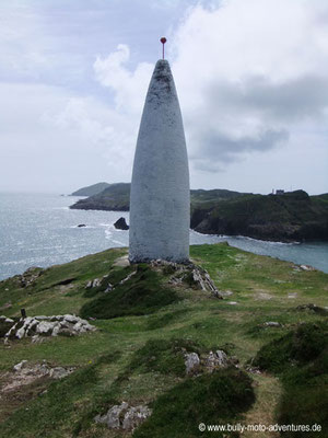 Irland - Baltimore Beacon - Baltimore - Co. Cork