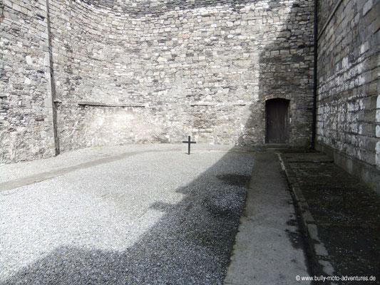 Irland - Kilmainham Gaol - Dublin - Co. Dublin