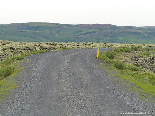 Island - Straße 204
