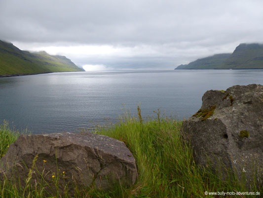 Färöer Inseln - Borðoy