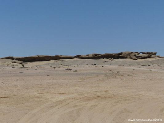 Namibia - Straße C14