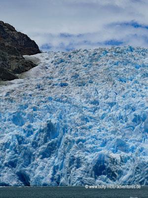 Chile - Parque Nacional Laguna San Rafael - San Rafael Gletscher
