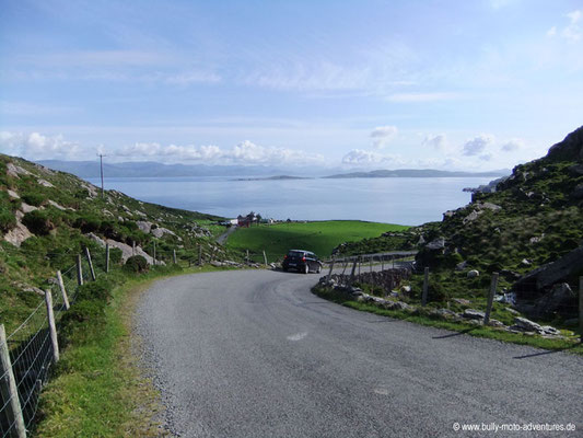 Irland - Ring of Beara - Beara Peninsula - Co. Cork