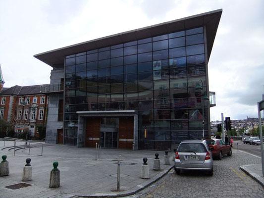 Irland - Opera House - Cork - Co. Cork