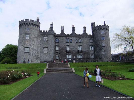 Irland - Kilkenny Castle - Kilkenny - Co. Kilkenny