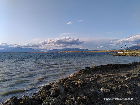 Chile - Puerto Natales