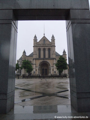 Irland - St. Anne's Cathedral - Belfast - Co. Antrim