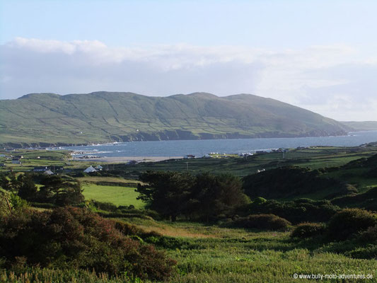 Irland - Allihies - Beara Peninsula - Co. Cork