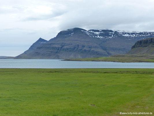 Island - Ostfjorde - Entlang der Ringstraße 1