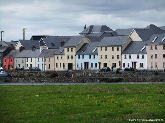 Irland - Beliebtes Postkartenmotiv - Galway - Co. Galway