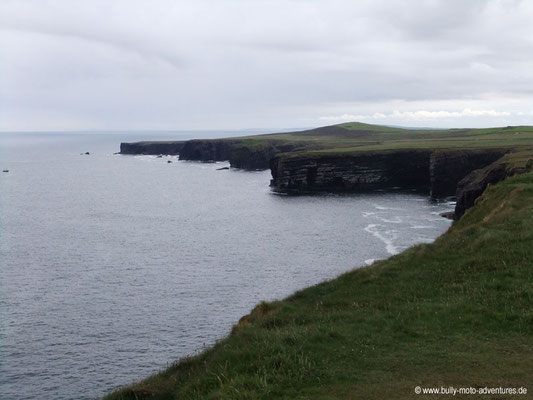 Irland - Loop Head - Co. Clare