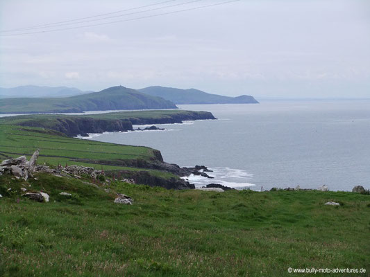 Irland - Slea Head Drive - Dingle Peninsula - Co. Kerry
