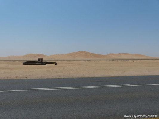 Namibia - Zwischen Walvis Bay und Swakopmund