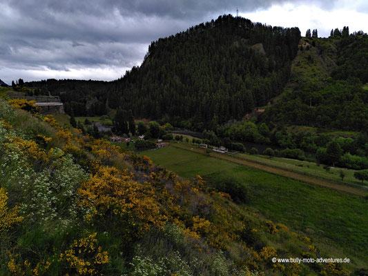 Chile - Coyhaique