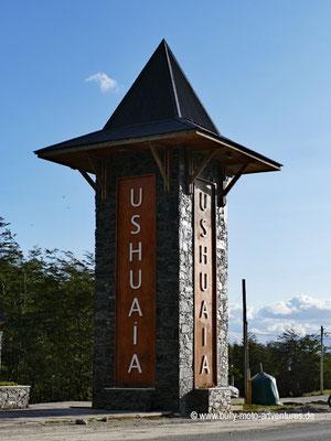 Argentinien - Ushuaia