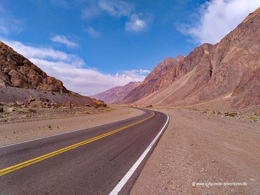 Argentinien - Straße 7