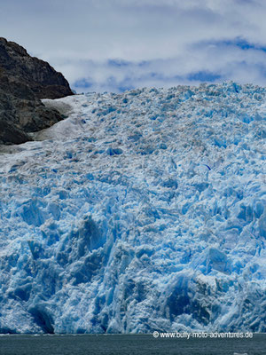 Chile - Parque Nacional Laguna San Rafael - Gletscher San Rafael