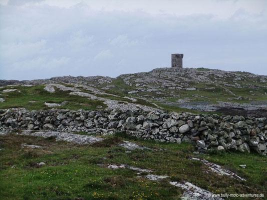Irland - Gorumna Island - Co. Galway