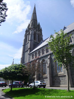Irland - St. Eugene's Cathedral - Londonderry/Derry